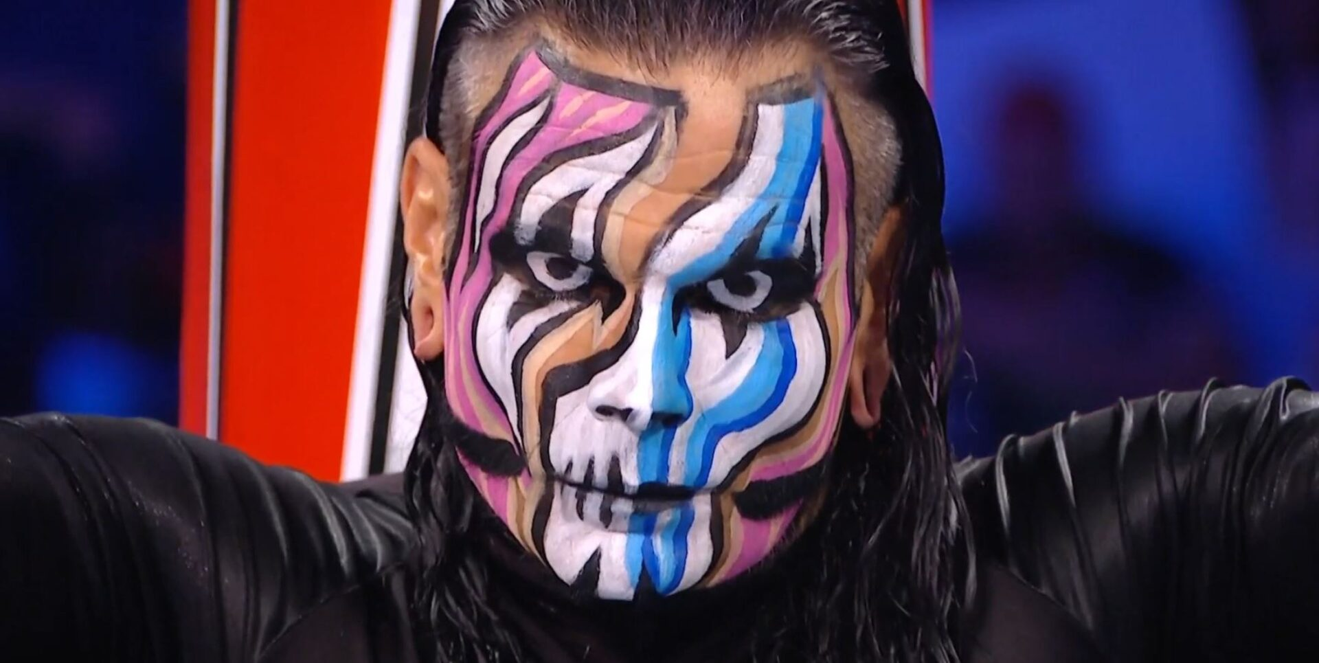 changes coming for jeff hardy