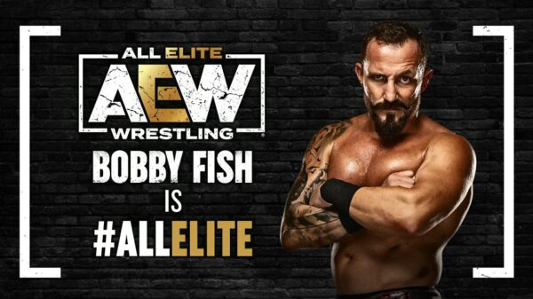 AJ Lee Wrestling Comeback