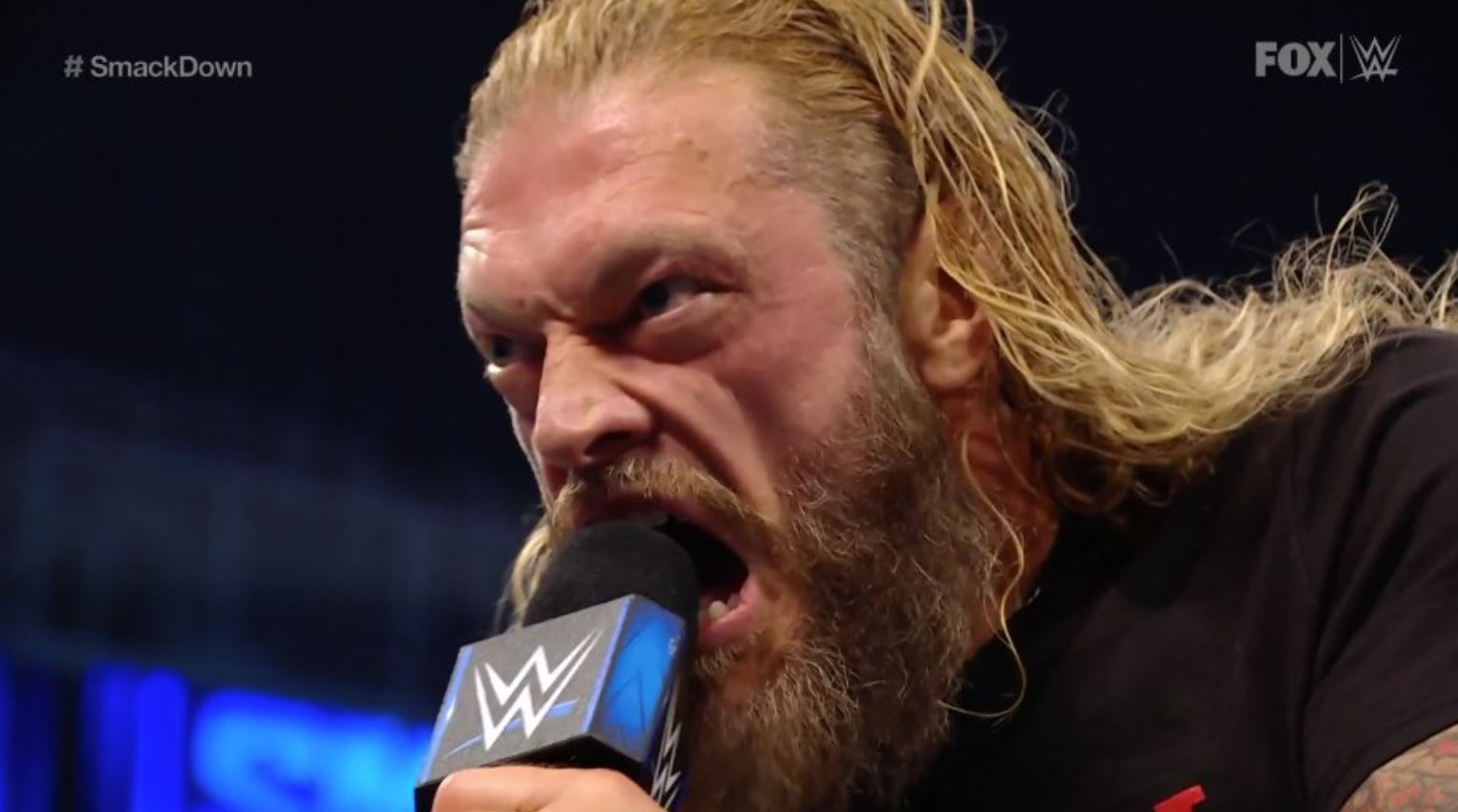 smackdown nutshell king of the ring