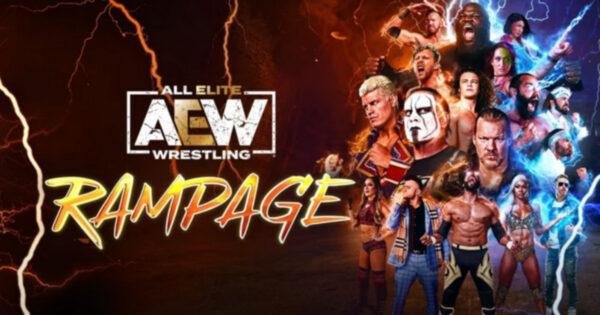 Tony Khan issues stark warning to WWE ahead of Rampage SmackDown Battle